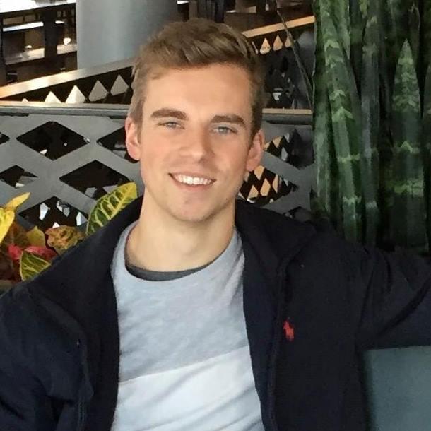 Clayton Henderson