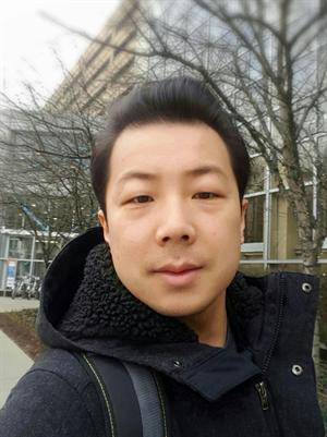 Wenbo Qiao