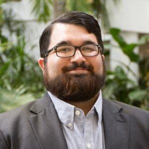 Andrew Rangel