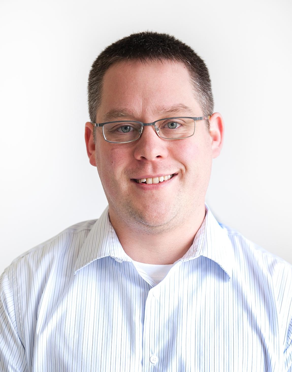 Brian McKeiver
