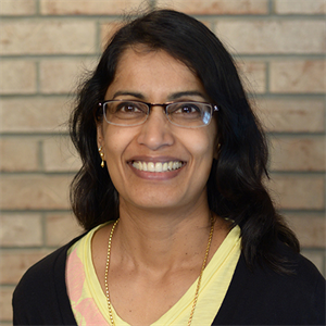 Jyotsna Raghuraman