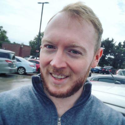 Erik Shafer